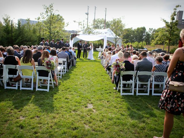 Taylor and Laragh's Wedding in Minneapolis, Minnesota 202