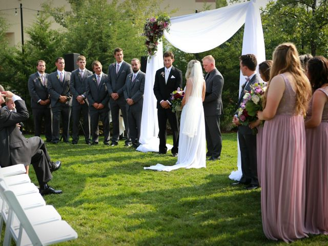 Taylor and Laragh's Wedding in Minneapolis, Minnesota 204