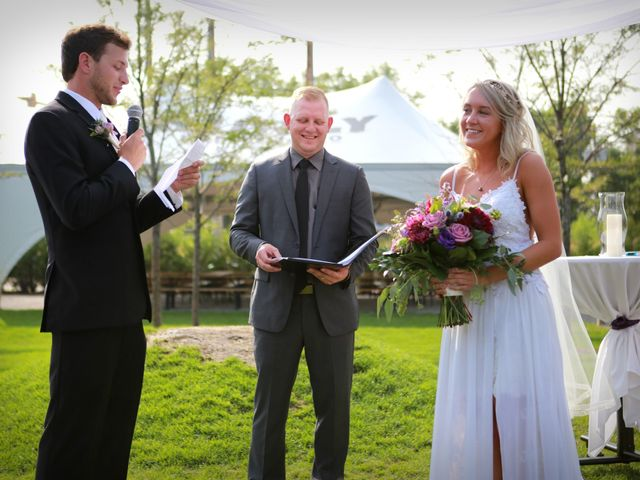Taylor and Laragh's Wedding in Minneapolis, Minnesota 210