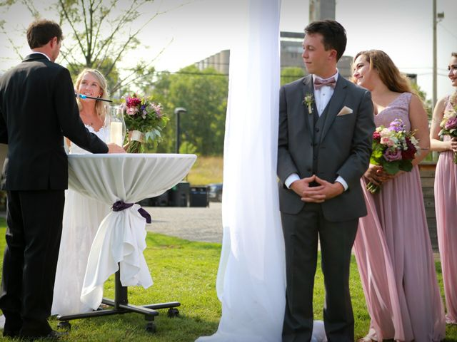 Taylor and Laragh's Wedding in Minneapolis, Minnesota 216