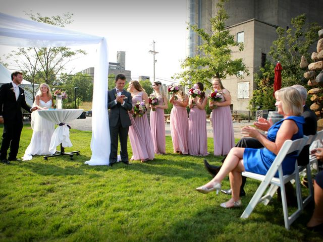 Taylor and Laragh's Wedding in Minneapolis, Minnesota 217