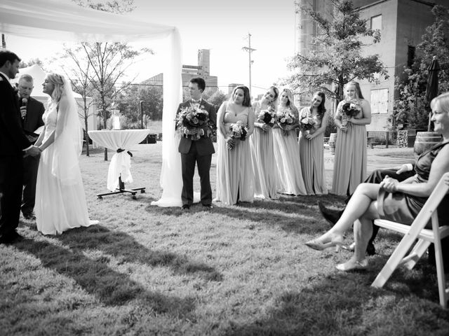 Taylor and Laragh's Wedding in Minneapolis, Minnesota 226