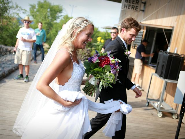 Taylor and Laragh's Wedding in Minneapolis, Minnesota 230