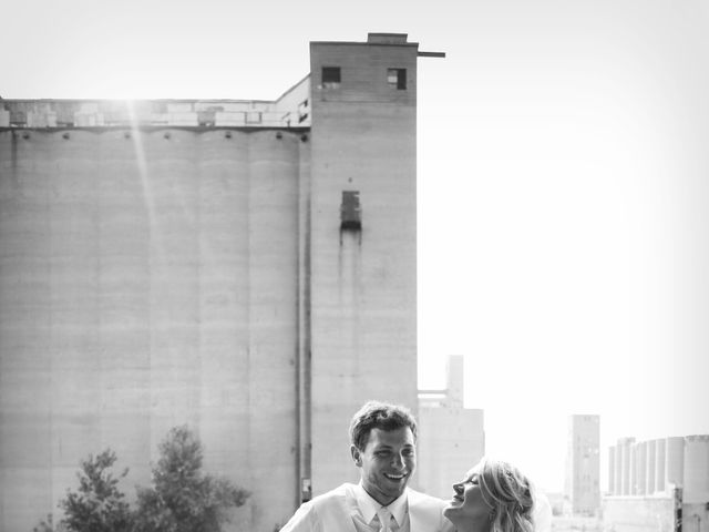 Taylor and Laragh's Wedding in Minneapolis, Minnesota 244