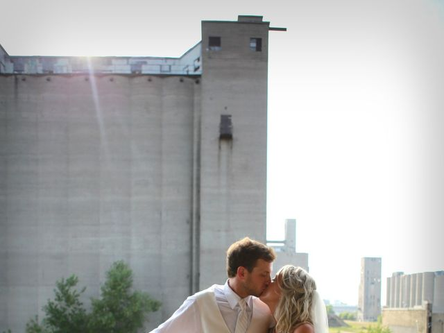 Taylor and Laragh's Wedding in Minneapolis, Minnesota 245