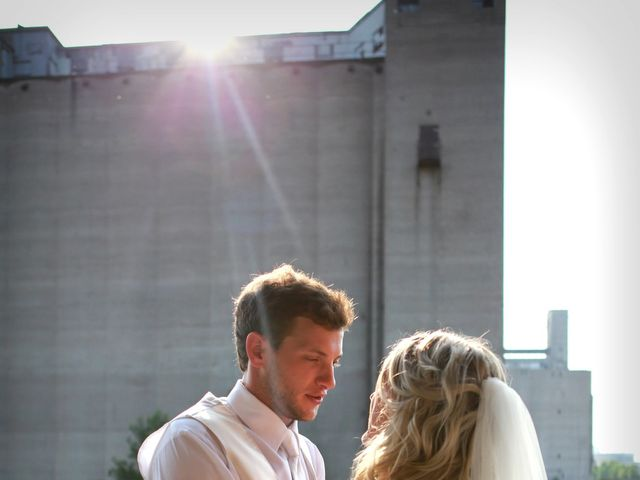 Taylor and Laragh's Wedding in Minneapolis, Minnesota 247