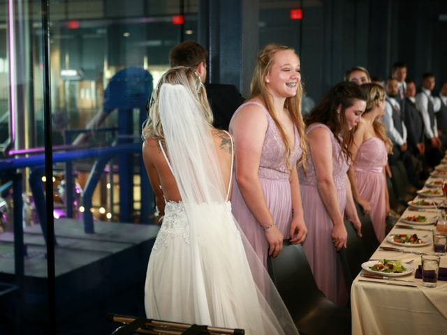 Taylor and Laragh's Wedding in Minneapolis, Minnesota 255