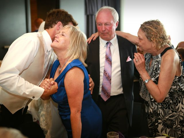Taylor and Laragh's Wedding in Minneapolis, Minnesota 262
