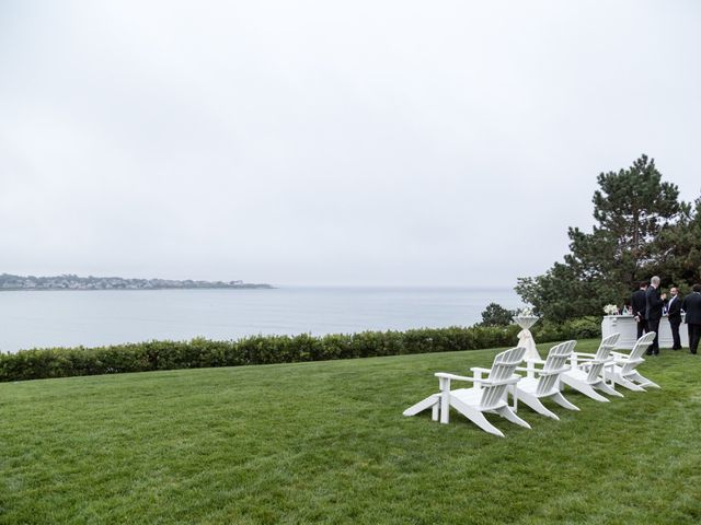 Anthony and Jessica's Wedding in Newport, Rhode Island 20