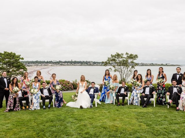 Anthony and Jessica's Wedding in Newport, Rhode Island 119