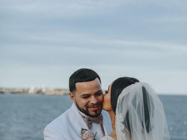 Alex and Neisha's Wedding in Gloucester, Massachusetts 21