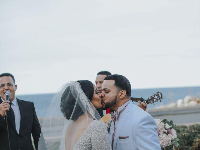 Alex and Neisha's Wedding in Gloucester, Massachusetts 25