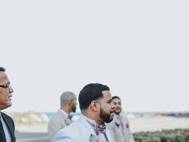 Alex and Neisha's Wedding in Gloucester, Massachusetts 30