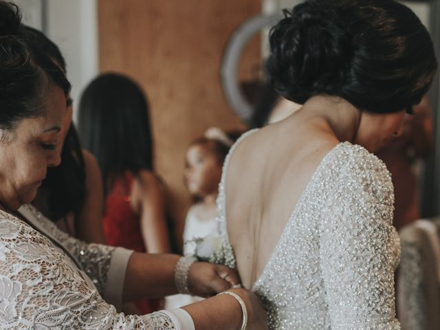 Alex and Neisha's Wedding in Gloucester, Massachusetts 33