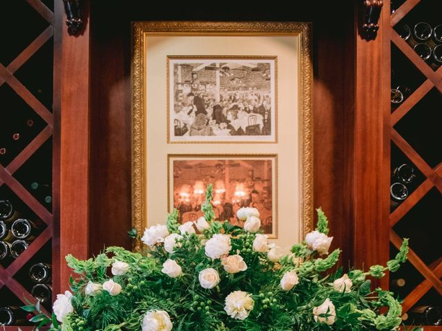 Alex and Catherine's Wedding in New Orleans, Louisiana 13