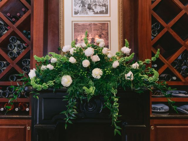 Alex and Catherine's Wedding in New Orleans, Louisiana 2