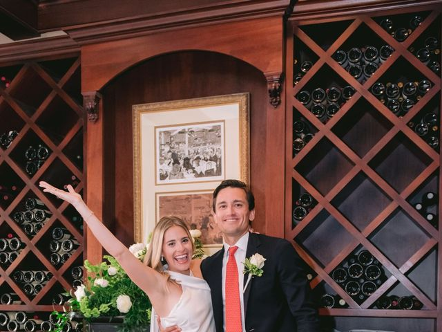 Alex and Catherine's Wedding in New Orleans, Louisiana 30