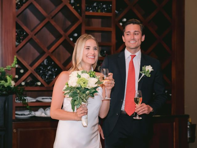 Alex and Catherine's Wedding in New Orleans, Louisiana 32