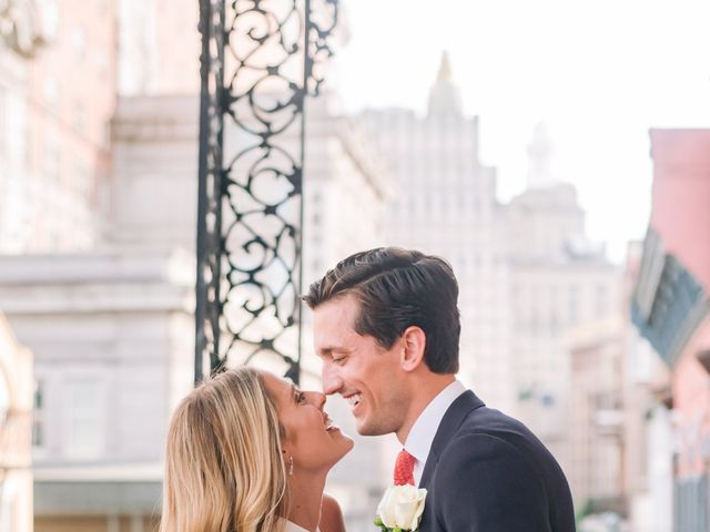 Alex and Catherine's Wedding in New Orleans, Louisiana 41