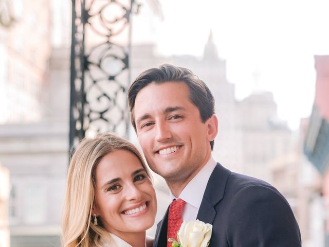 Alex and Catherine's Wedding in New Orleans, Louisiana 43