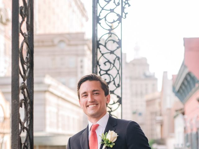 Alex and Catherine's Wedding in New Orleans, Louisiana 48