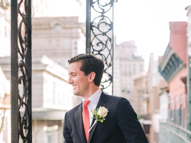 Alex and Catherine's Wedding in New Orleans, Louisiana 49