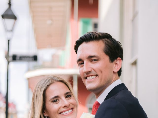 Alex and Catherine's Wedding in New Orleans, Louisiana 53