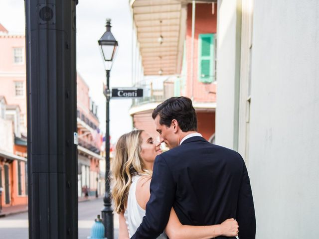 Alex and Catherine's Wedding in New Orleans, Louisiana 55