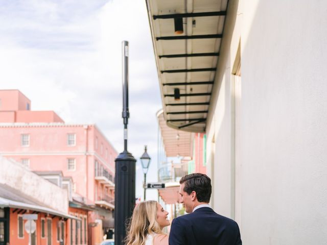 Alex and Catherine's Wedding in New Orleans, Louisiana 57