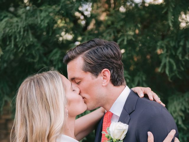 Alex and Catherine's Wedding in New Orleans, Louisiana 62