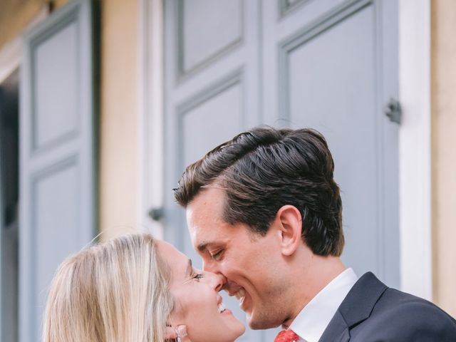 Alex and Catherine's Wedding in New Orleans, Louisiana 63