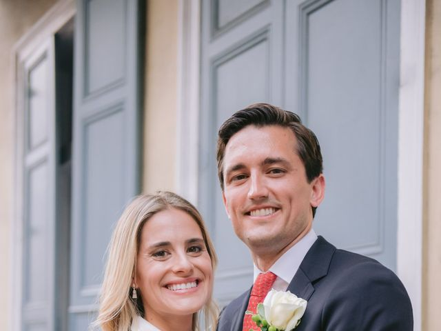 Alex and Catherine's Wedding in New Orleans, Louisiana 64