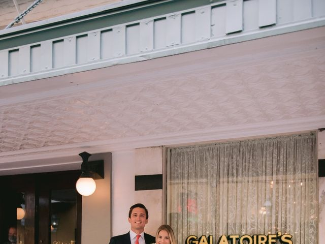 Alex and Catherine's Wedding in New Orleans, Louisiana 68