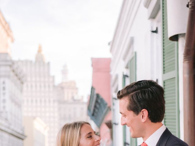Alex and Catherine's Wedding in New Orleans, Louisiana 72