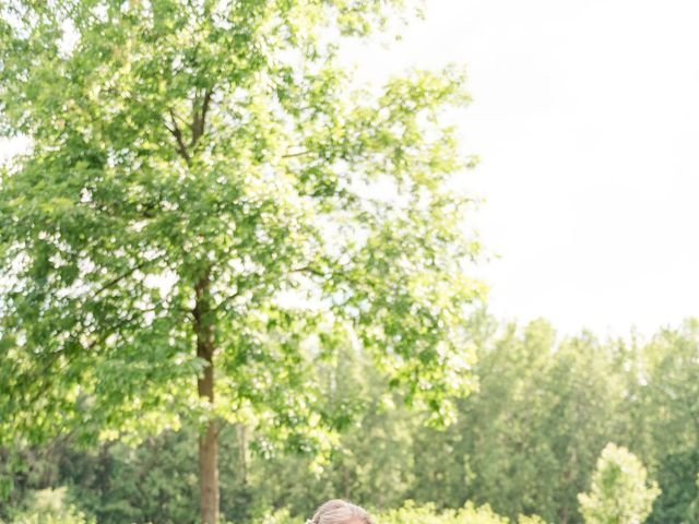 Ben and Abby's Wedding in Noblesville, Indiana 24