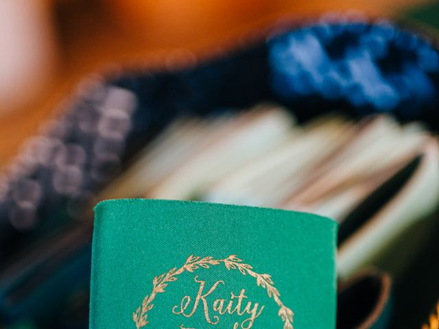 Kaity and Daniel's Wedding in Knoxville, Tennessee 19
