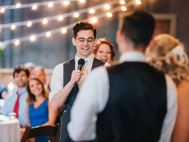 Kaity and Daniel's Wedding in Knoxville, Tennessee 21