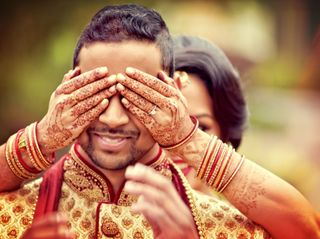 The wedding of Ravindra and Kumpal 3