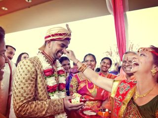 Kumpal and Ravindra's Wedding in Somerset, New Jersey 10