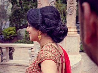 Kumpal and Ravindra's Wedding in Somerset, New Jersey 14