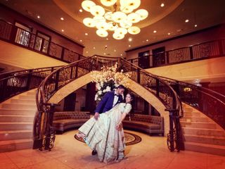 Kumpal and Ravindra's Wedding in Somerset, New Jersey 27