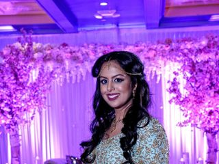 Kumpal and Ravindra's Wedding in Somerset, New Jersey 30