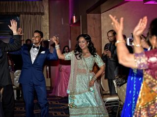 Kumpal and Ravindra's Wedding in Somerset, New Jersey 31