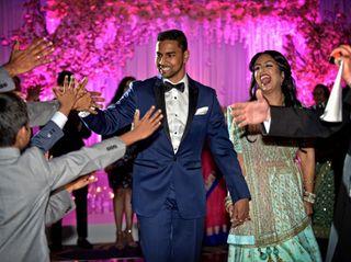 Kumpal and Ravindra's Wedding in Somerset, New Jersey 32