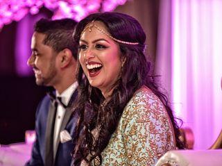 Kumpal and Ravindra's Wedding in Somerset, New Jersey 37