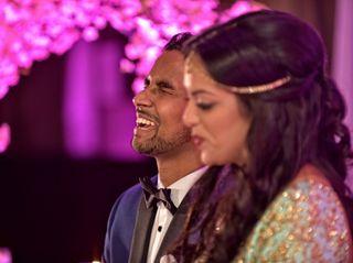 Kumpal and Ravindra's Wedding in Somerset, New Jersey 38