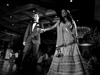 Kumpal and Ravindra's Wedding in Somerset, New Jersey 43