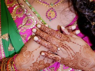 Kumpal and Ravindra's Wedding in Somerset, New Jersey 48