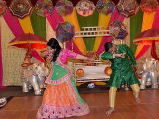 Kumpal and Ravindra's Wedding in Somerset, New Jersey 50