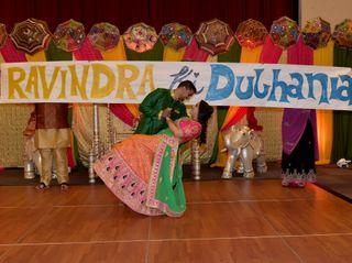 Kumpal and Ravindra's Wedding in Somerset, New Jersey 51